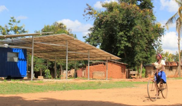 ENGIE inaugurates first mini-grid in Zambia and accelerates its electrification efforts in Africa